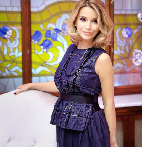 Ольга Орлова: «Надоело быть свободной девушкой»