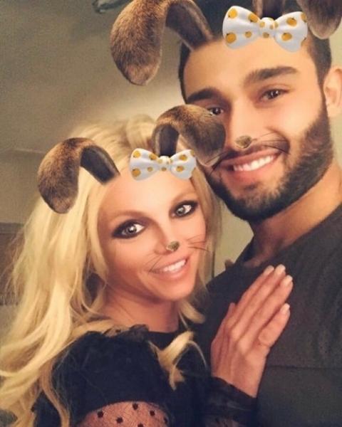 Бывший муж Бритни Спирс требует от нее в три раза больше алиментов