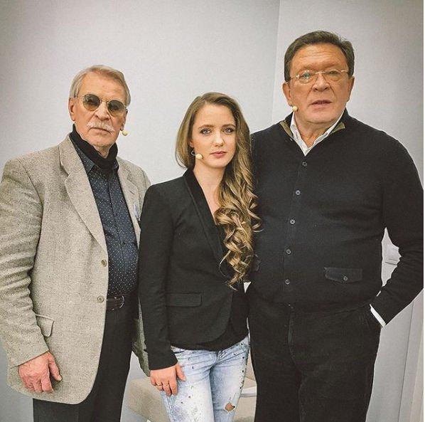 Фанаты не могут понять разительные изменения во внешности жены Ивана Краско