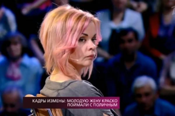 Иван Краско оказался на грани развода с молодой супругой из-за измен