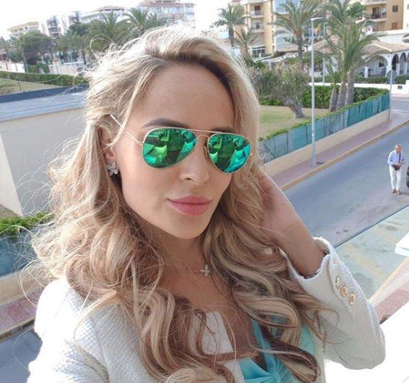 Анна Калашникова потратила огромную сумму денег на ремонт квартиры в Испании