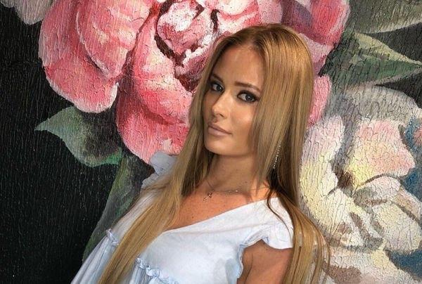 Дана Борисова помирилась со своей мамой