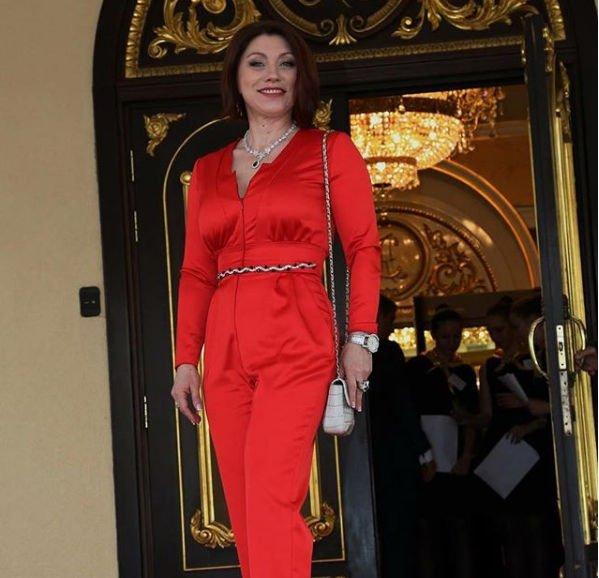 Роза Сябитова поделилась планами на ближайшие месяцы