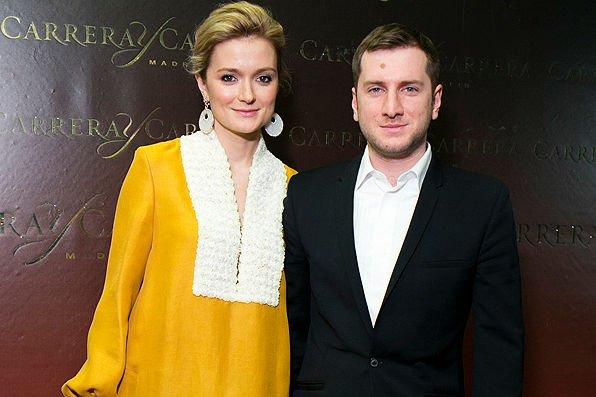 Резо Гигинеишвили выразил свою благодарность Надежде Михалковой за их детей