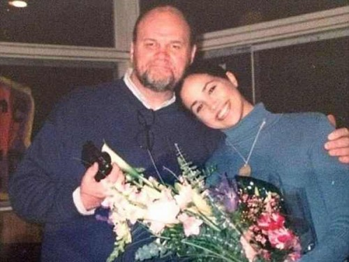 Томас Маркл вышел из больницы и жалеет о том, что пропустил свадьбу дочери