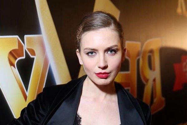 Звезда сериала «Кухня» Валерия Федорович долгое время не рассказывала о своем материнстве