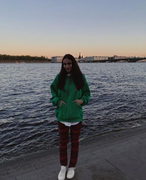 Алена Водонаева обрушилась с критикой на интернет-пользователей