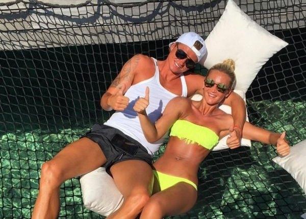 Ольга Бузова оскорбила экс-супруга