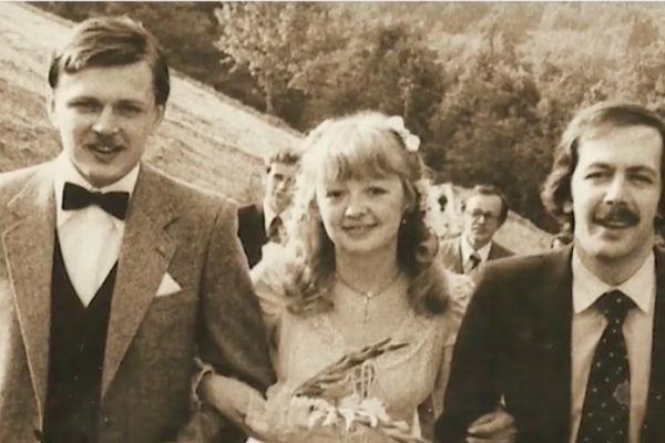 Пятый муж Гурченко опроверг слухи об изменах