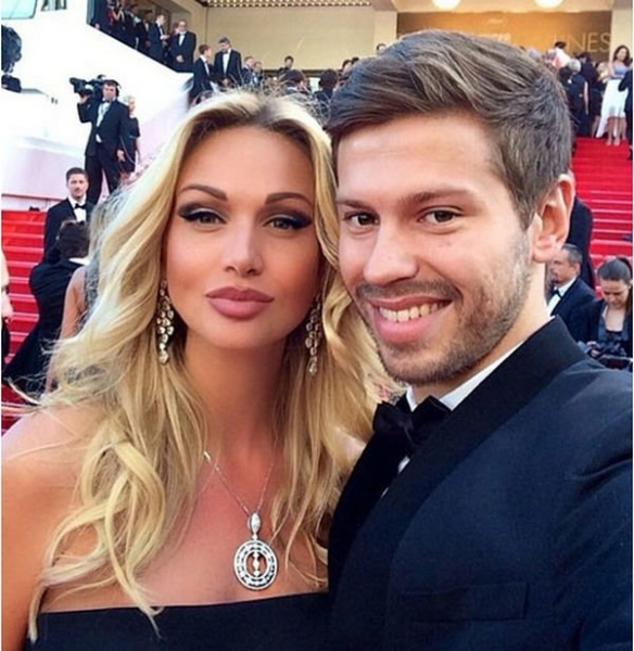 Федор Смолов заявил, что отношения с Викторией Лопыревой помешали его карьере