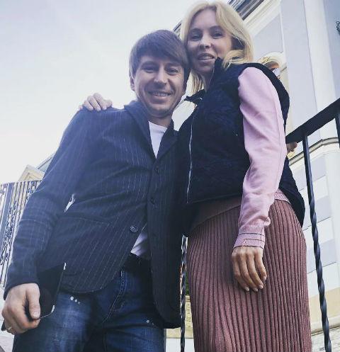 Алексей Ягудин едва не потерял зрение