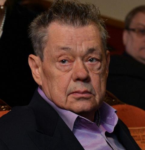 Николая Караченцова госпитализировали после химиотерапии