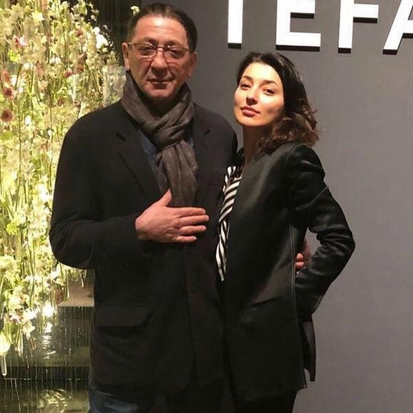 Дочь Григория Лепса пожаловалась на жестокость отца
