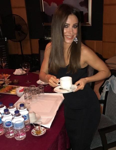 Ани Лорак устроила эротическое шоу в Турции