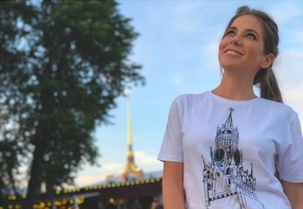 Друг Юлии Барановской публично признался ей в любви