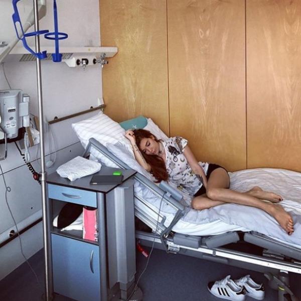 Перенесшая 290 операций Николь Кузнецова избавилась от трубки в горле