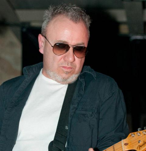 Гитарист «Морального кодекса» попал в реанимацию после инфаркта