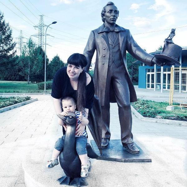 Победившая рак звезда «ДОМа-2» Елена Степунина: «Я ушла от мужа»