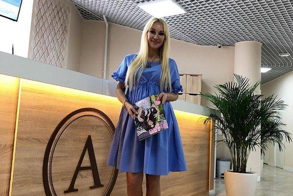 Фанаты обеспокоены тем, что Лера Кудрявцева могла родить прямо на стадионе