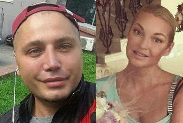 Анастасия Волочкова и Рустам Солнцев смогли решить конфликт после того, как год не общались
