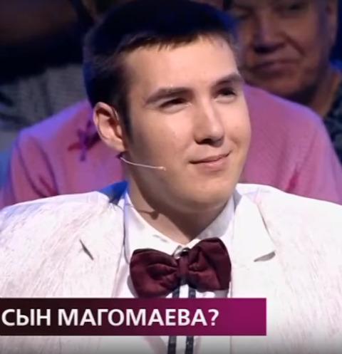 Предполагаемый сын Муслима Магомаева нашел родных после ДНК-теста