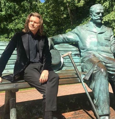 Дмитрий Маликов унизил коллег