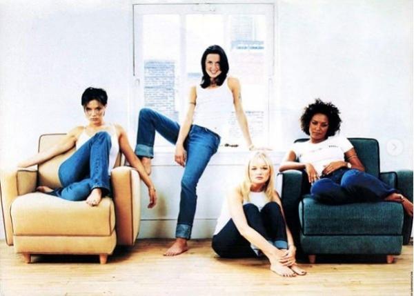 Другие участницы Spice Girls уверяют, что Виктория Бекхэм врет