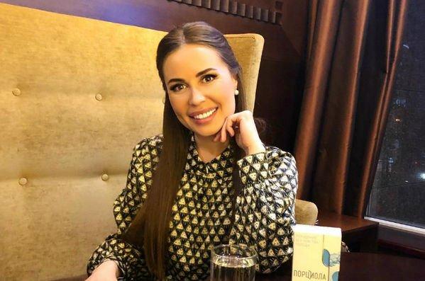 """Юлия Михалкова ответила на слухи о распаде """"Уральских пельменей"""""""