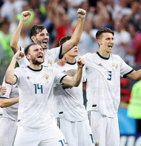 Футбольный союз заработал 16 миллионов долларов за время ЧМ