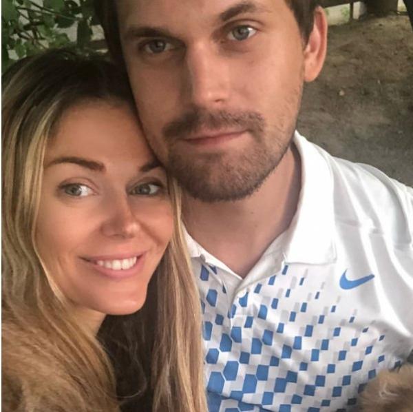 Таня Терешина рассказала, когда состоится ее свадьба