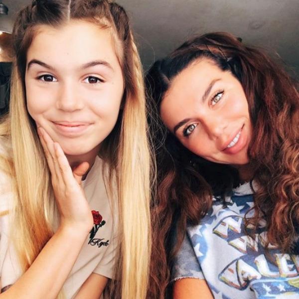 Анна Седокова лишила экс-супруга встреч с дочерью перед его смертью
