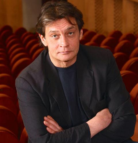 Александр Домогаров рассказал, почему отрекся от брата после смерти родителей