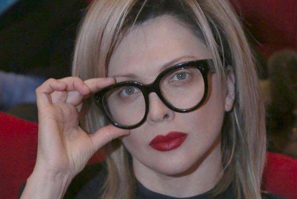 Ольга Дроздова получила красный диплом магистратуры