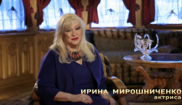 Ирина Мирошниченко призналась, почему изменила мужу после 12 лет брака