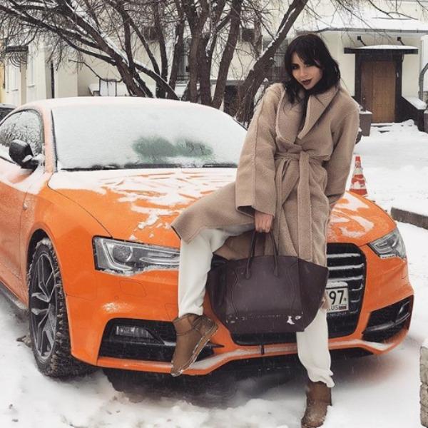 Бывшая жена хоккеиста Радулова призналась, почему ее бросил отец