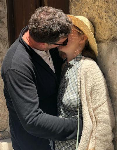 Горячо в уста: самые страстные поцелуи Джигурды, Тарасова и Овечкина