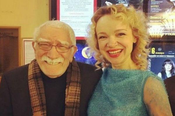 Юрист бывшей жены Армена Джигарханяна: «Актер очень болен»
