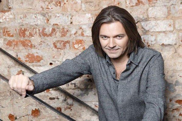 Дмитрий Маликов впервые опубликовал фото, где видно лицо его сына