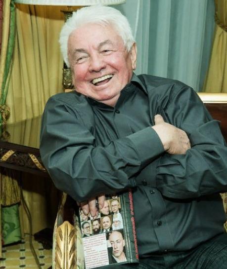 Советский писатель Владимир Войнович умер от сердечного приступа