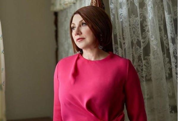 Роза Сябитова собирается строить свой дом сама