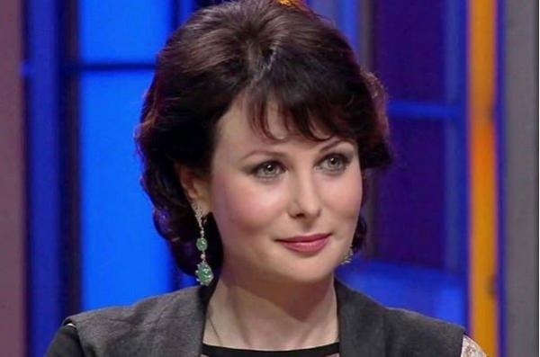 Ольга Погодина едва не осталась без руки из-за запущенной болезни