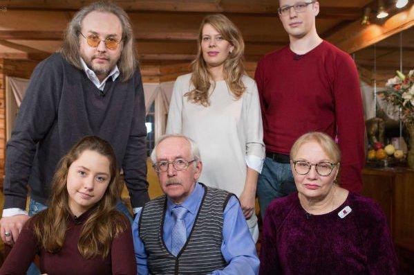 Борис Ливанов мог снова попасть с тюрьму из-за обидчика дочери