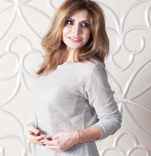 Ирина Агибалова впервые показала ноги после липосакции