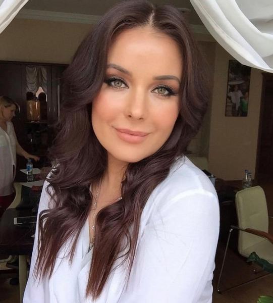 Оксана Федорова спровоцировала разговоры о пластике лица