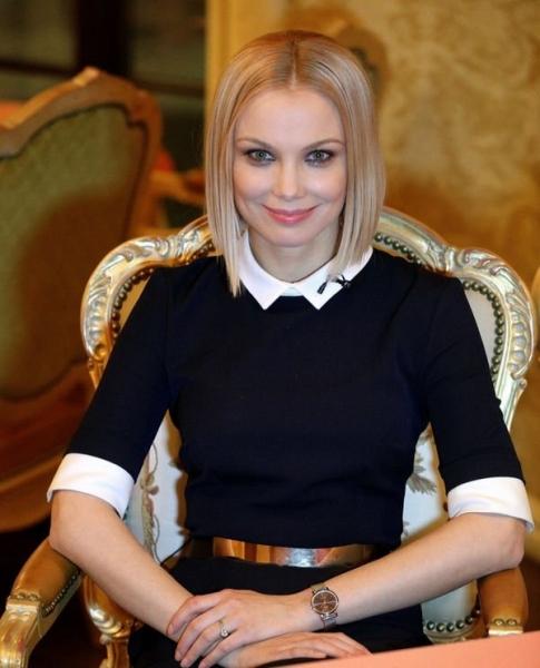 Татьяна Арнтгольц мечтает о рождении сына