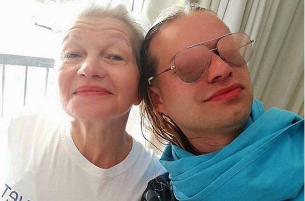 Гоген Солнцев не исключает рождения ребенка от 70-летней жены