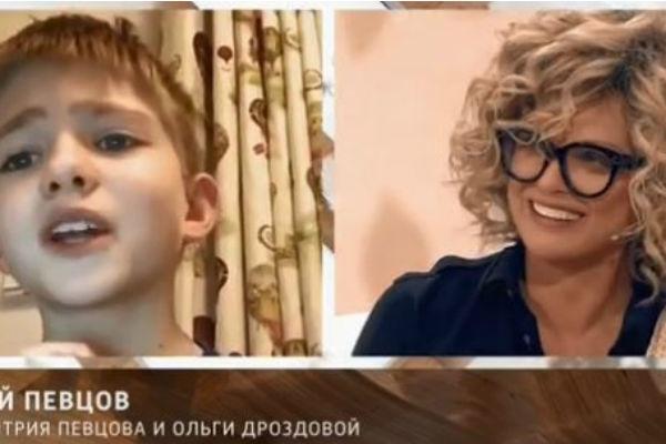 Аборт и смерть пасынка: Ольга Дроздова расплачивается за грехи