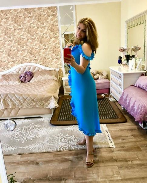 Ирина Агибалова пришла в восторг от результата по удалению жира на ногах