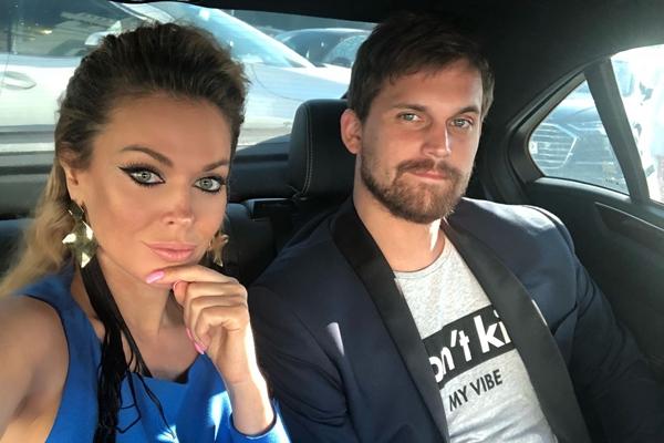 Таня Терешина объявила дату свадьбы