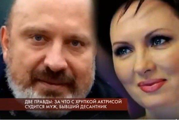 Елена Ксенофонтова сообщила о том, что полностью выиграла суд против бывшего мужа